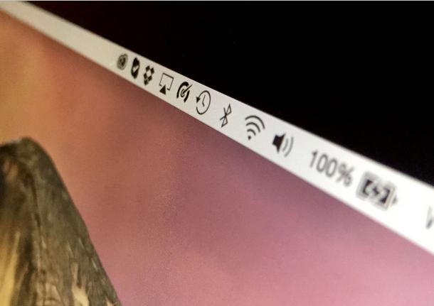 Làm sao để Macbook có thể nhận lại wifi