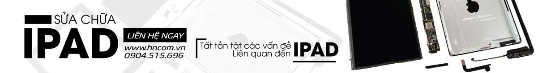 Sửa Chữa IPad Uy Tín Tại Hà Nội 1