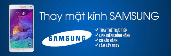 Những lưu ý quan trọng khi ép kính Samsung J7 A5 S4 S6 S7… tại Hà Nội 2