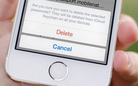 Tại vì sao bạn lại cần phải biết cách xóa tài khoản iCloud iPhone 4? Cách xóa nào nhanh nhất? 1