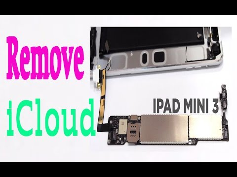 Remove iCloud iPad Hà Nội ở đâu UY TÍN – GIÁ RẺ - THÀNH CÔNG 100% 1