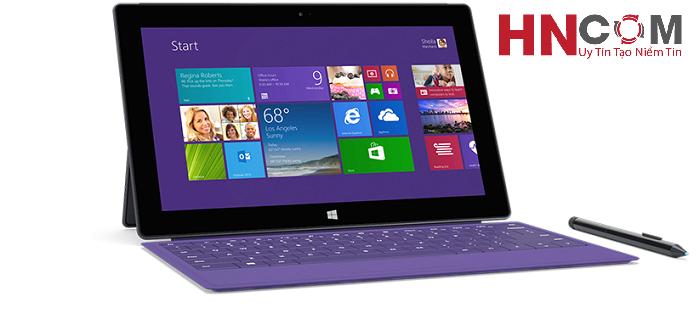 Tự thay màn hình Surface Pro 2 được không hay bắt buộc phải được thực hiện bởi kỹ thuật viên chuyên nghiệp 1